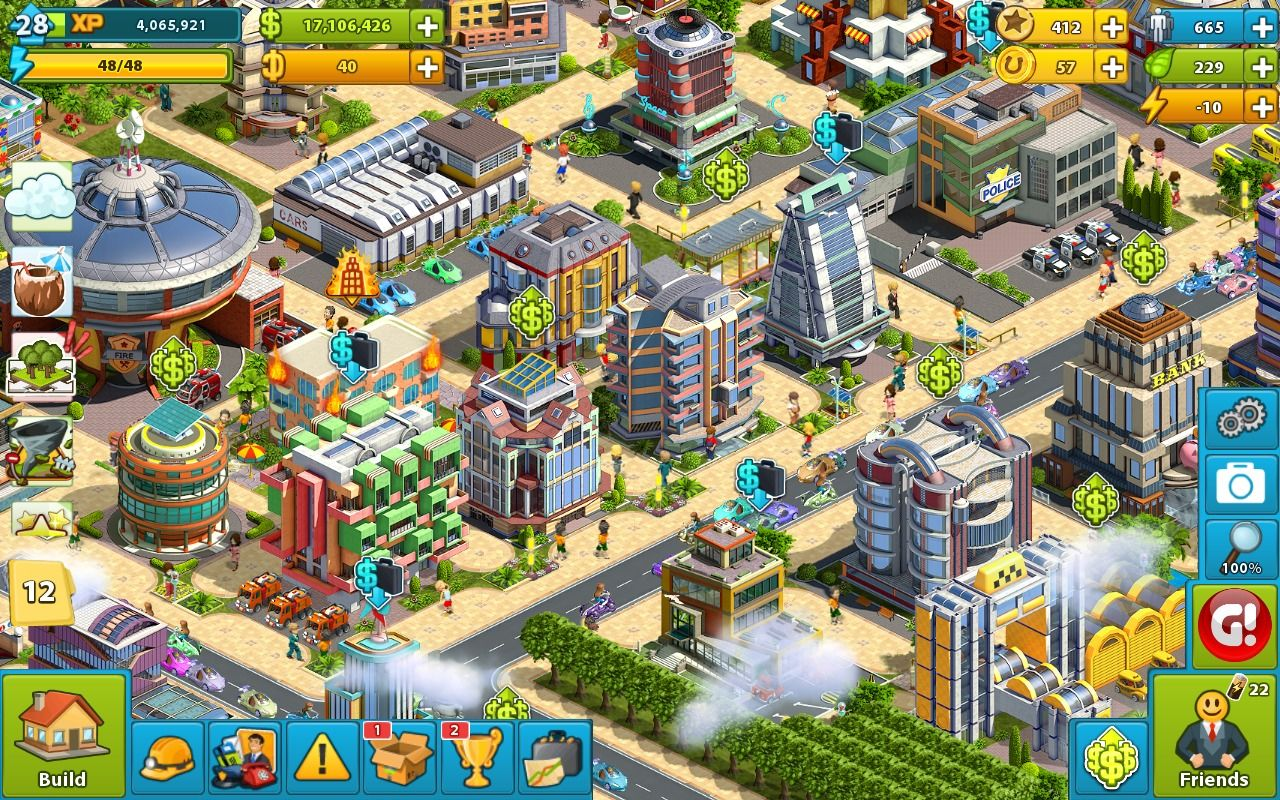 Download 2020 My Country Apk Mod Unlimited Energy Shopping