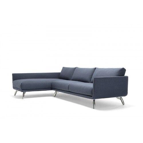 Design on Stock - Byen hoekbank | Pinterest | Banks on chaise sofa sleeper, chaise recliner chair, chaise furniture,
