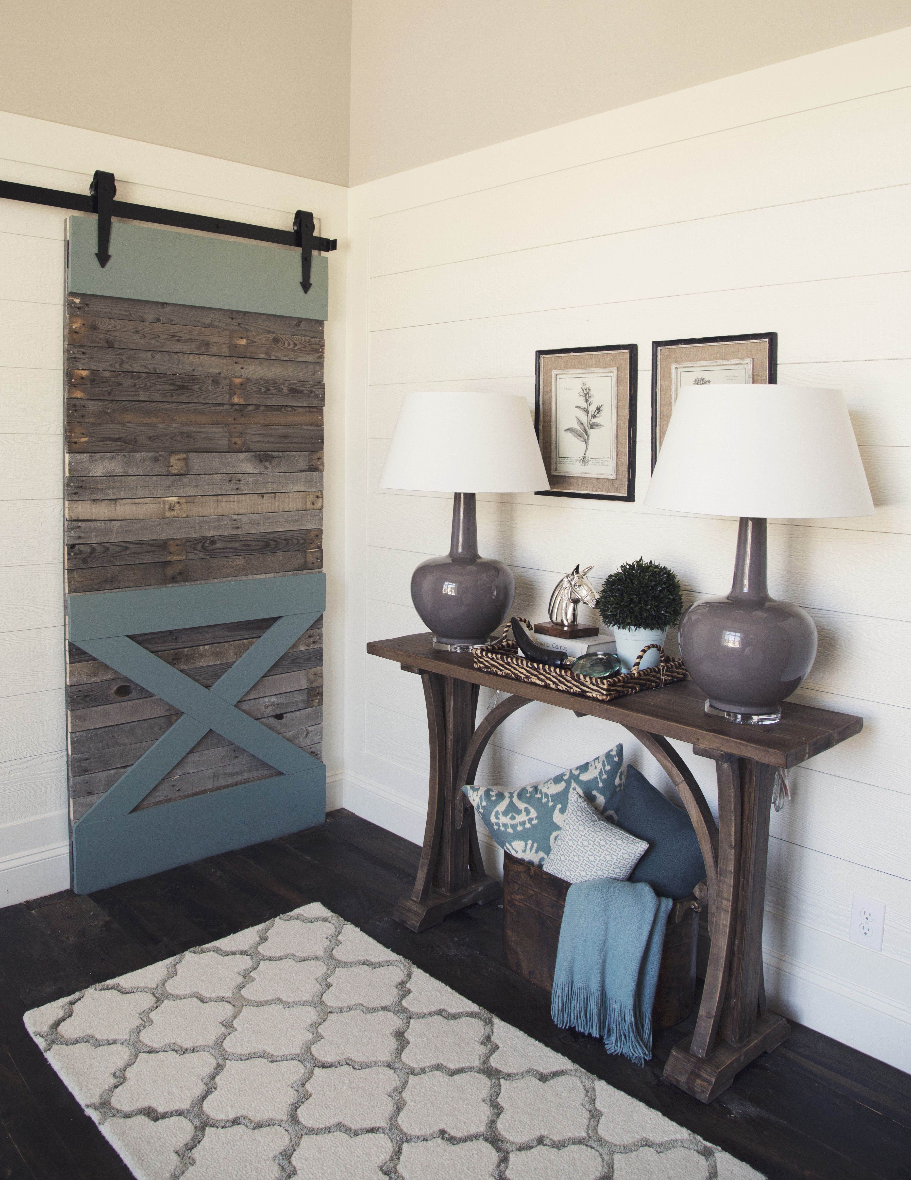 Such a cute door love how it adds to the room check more out on