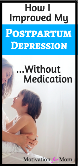 ways to cope with depression without medication