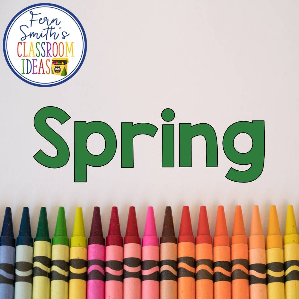 Spring Pinterest Board. This board has Spring related color by ...