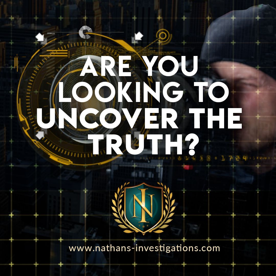 Nathans Investigations Is A Florida Based Private