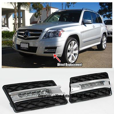 Motors Parts And Accessories For 10 12 Mb X204 Glk Class Euro Style