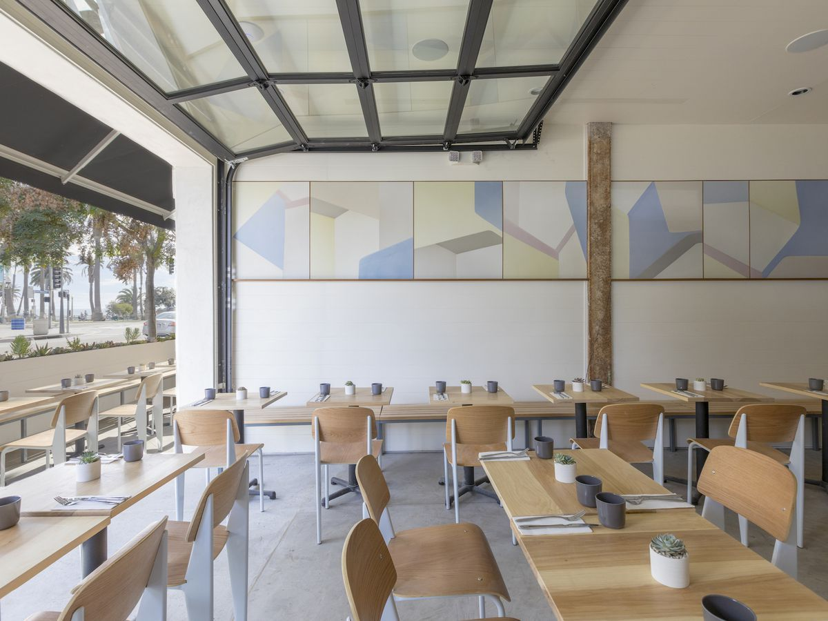 The 16 Best New Restaurants In Los Angeles Los Angeles