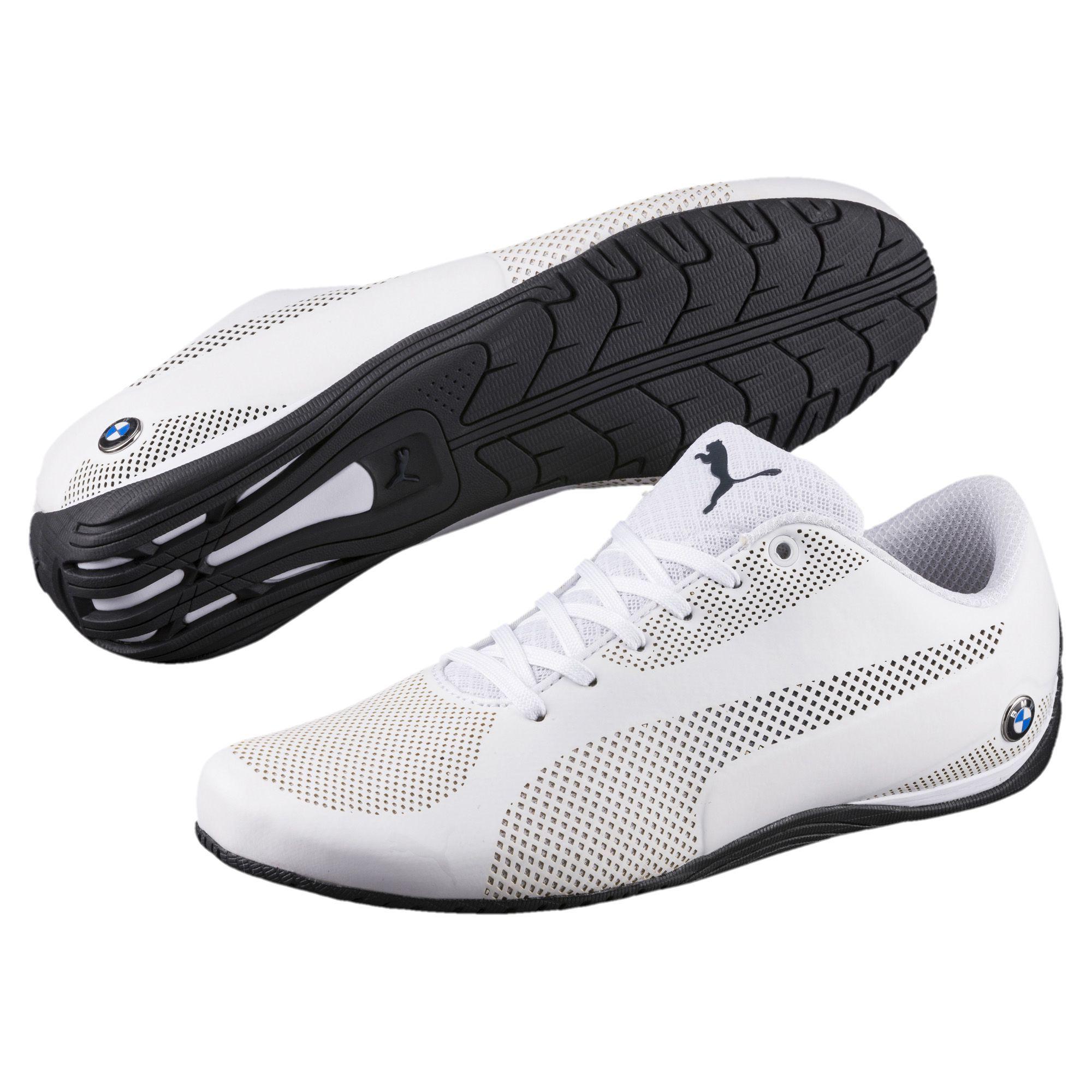 PUMA-BMW-Motorsport-Drift-Cat-5-Ultra-Training-Shoes-Men-Low-Boot-Auto-New 4f794640c
