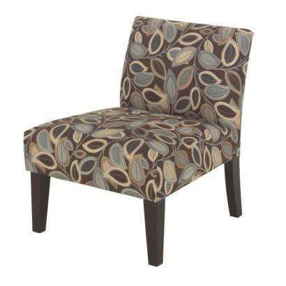 Corner Reading Chair?