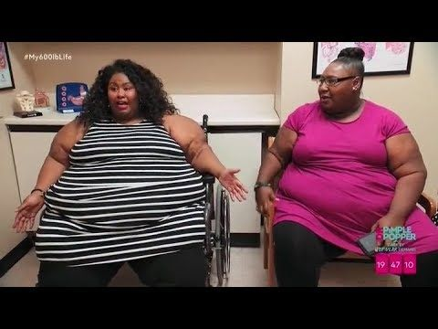 my 600 lb life octavia full episode