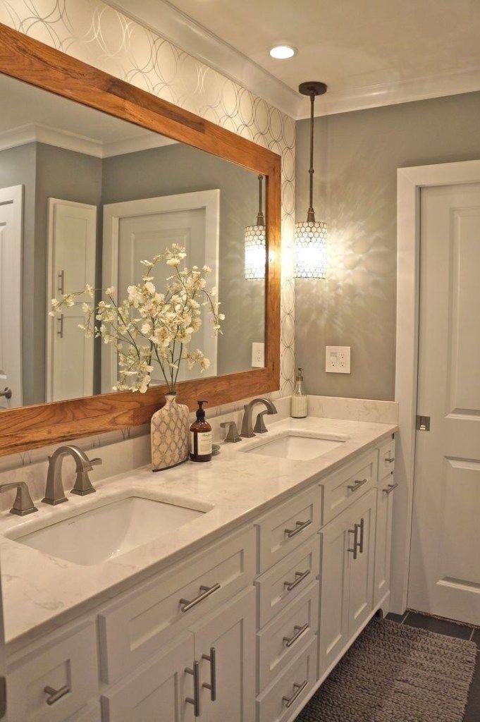 Photo of ✔54 best master bathrooms to inspire your remodel 31 > Fieltro.Net54 Best Mast…