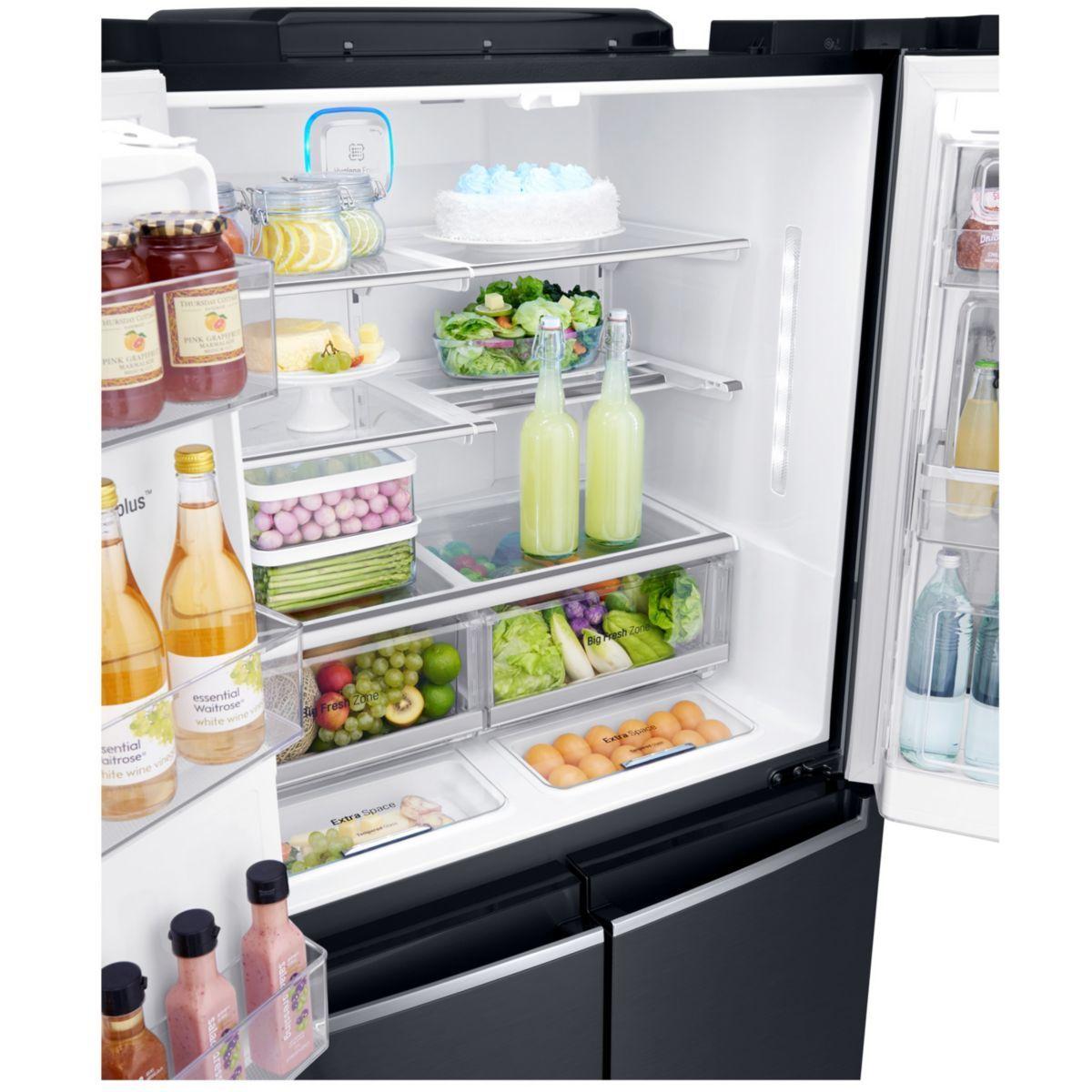 Refrigerateur Multi Portes Gmk9331mt Taille Taille Unique Refrigerateur Americain Frigo Americain Et Filtre A Eau