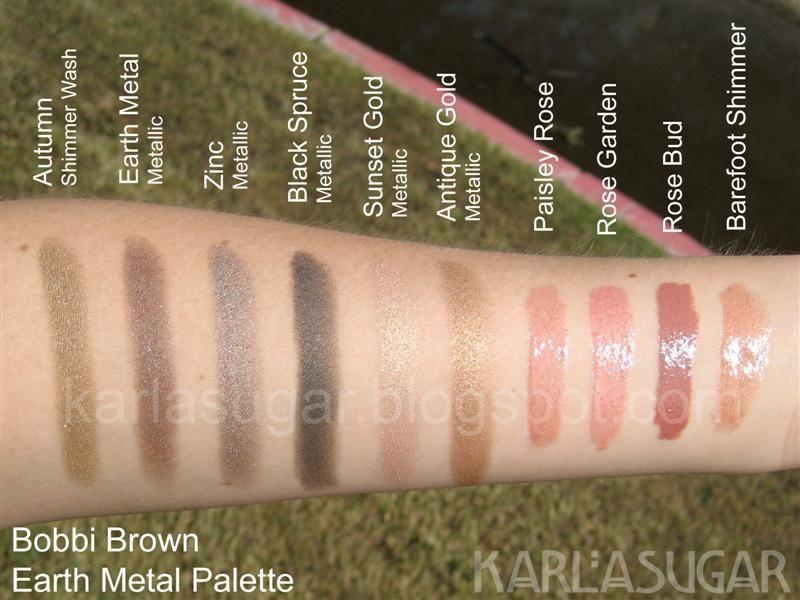 BBU Pro Lip Palette by Bobbi Brown Cosmetics #7