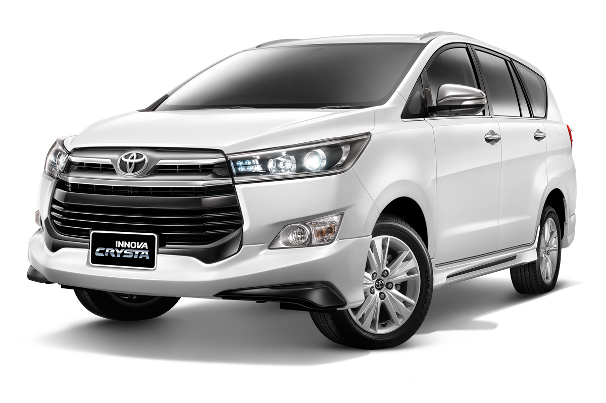 Luxury Car Rental Toyota Innova Car Rental Luxury Car Rental