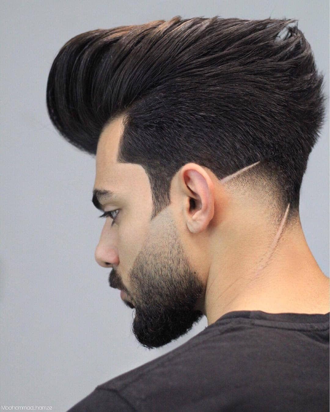 Pin By Jorge Molina Rivero On Barba Long Hair Styles Men Mens Facial Hair Styles Ducktail Haircut