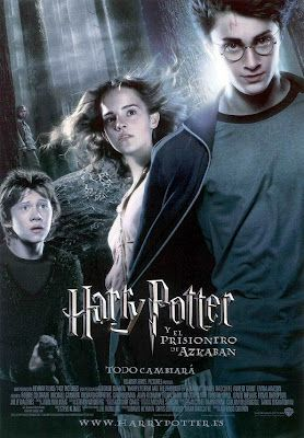 Pin By Masebreaker On Peliculas Online Latino Castellano Subtituladas Harry Potter Movies The Prisoner Of Azkaban Prisoner Of Azkaban
