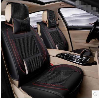 Good quality! Four seasons car seat covers for Opel Mokka 2016-2013