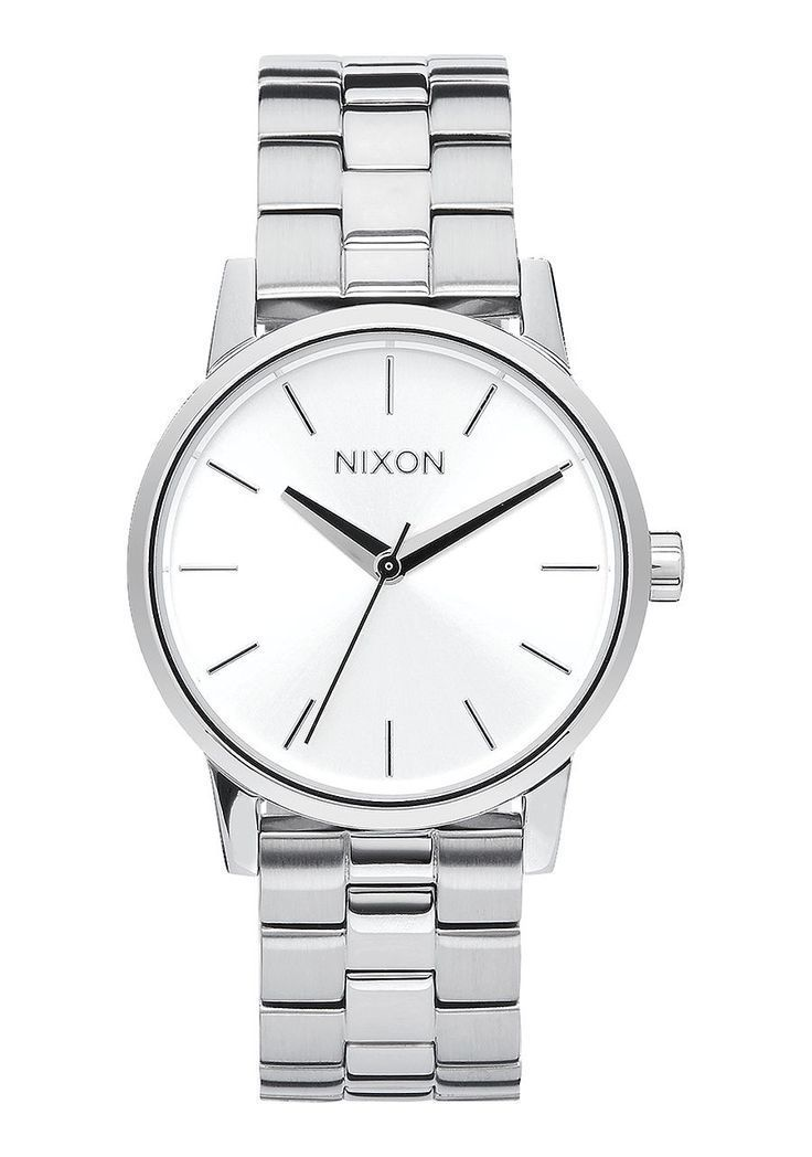 2f3dd26f Small Kensington | Women's Watches | Nixon Watches and Premium Accessories  - bracelet watches womens, womens watches silver, bracelet watches womens  ...