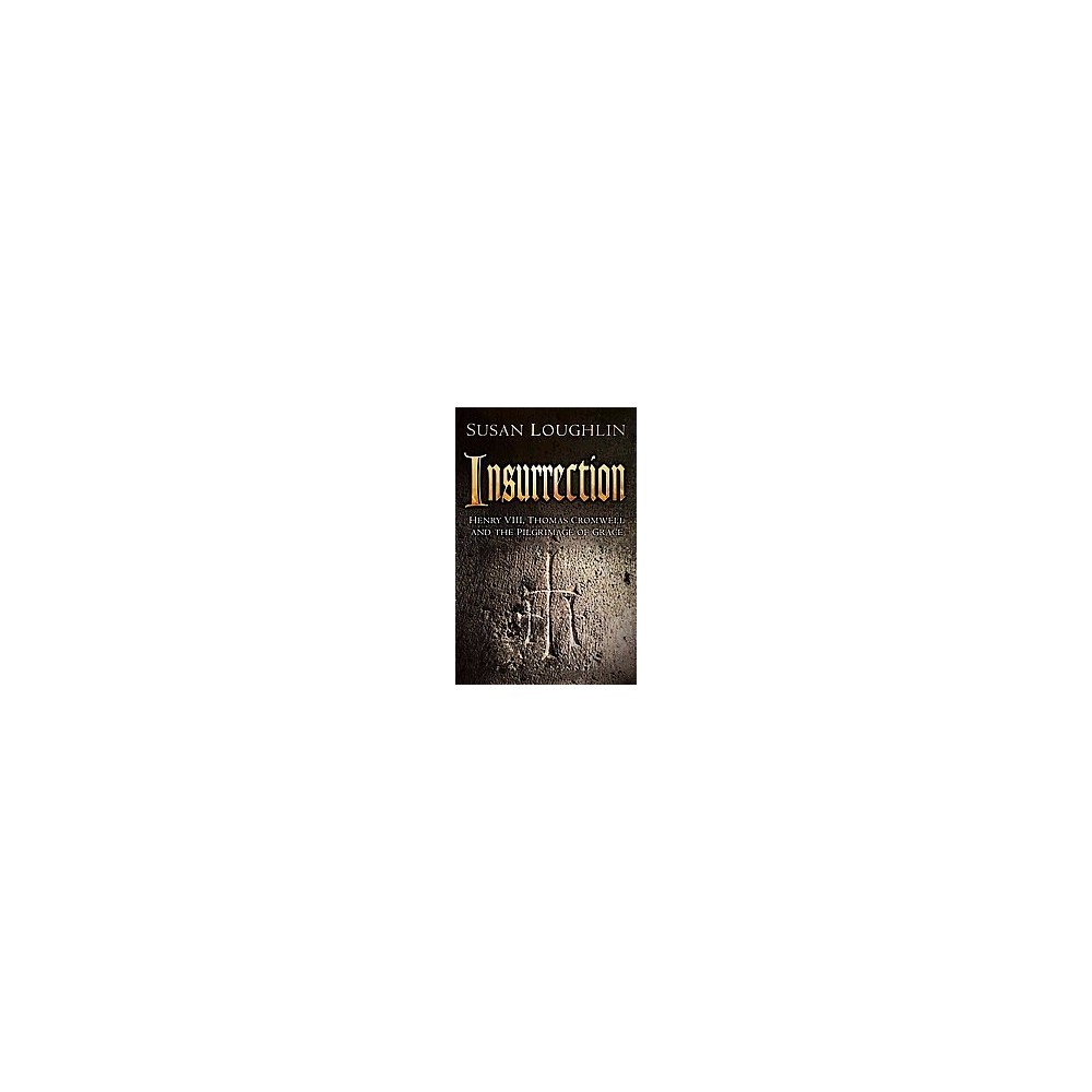 Insurrection (Hardcover)
