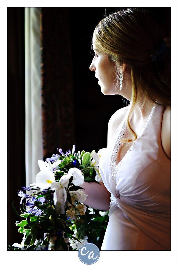 outdoor wedding ceremony sites in akron ohio%0A Wedding at Fieldcrest Estate in North Canton  Ohio