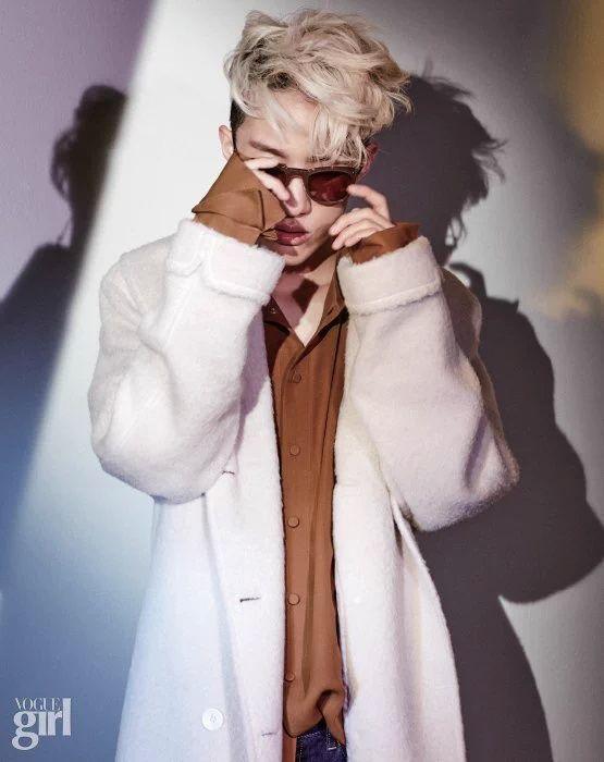 Zion t//Vogue Girl Korea Nov '15