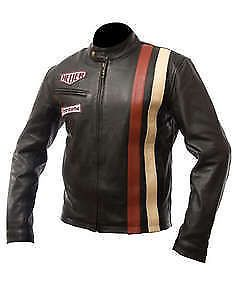 Motorcycle / motorbike sports #racing #leather jacket with ce #armour jackets,  View more on the LINK: 	http://www.zeppy.io/product/gb/2/331844514267/