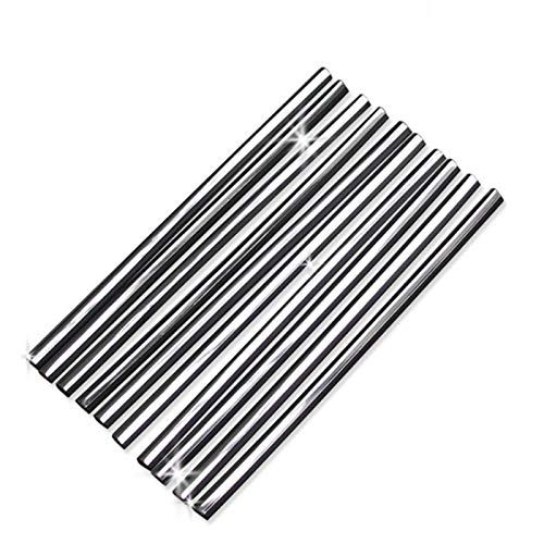 Car-Styling U Shaped DIY Air Vent Grille Decoration For