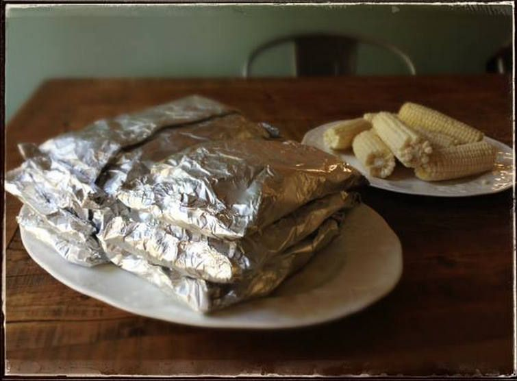 Recipe grilled meat and veggie foil packetsyum 100 days of real dinner ideas recipe grilled meat and veggie foil packetsyum 100 days of real forumfinder Gallery