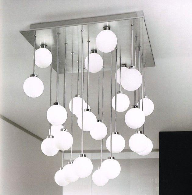 White bubble ceiling light fixture ceiling light fixtures white bubble ceiling light fixture aloadofball Images
