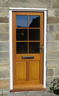 Single Wooden Doors Wooden Doors Door Installation Timber Door
