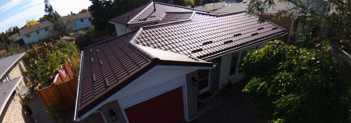 Roofing Costs Toronto