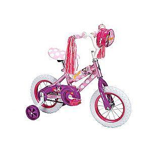 12 Minnie Mouse Bike Disney Minnie Minnie Mouse Disney Toys