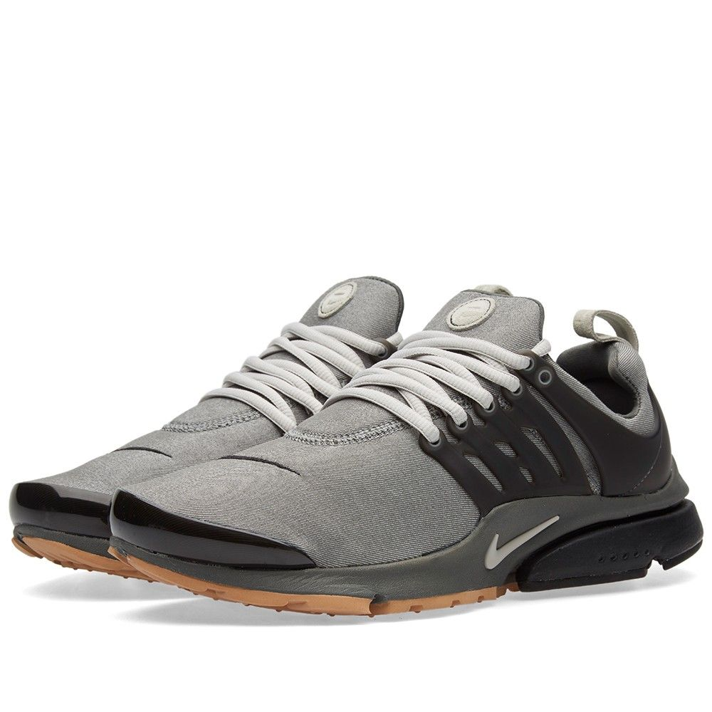 The Nike Air Presto is another silhouette to undergo a makeover for their   Denim  0e31aba3341a