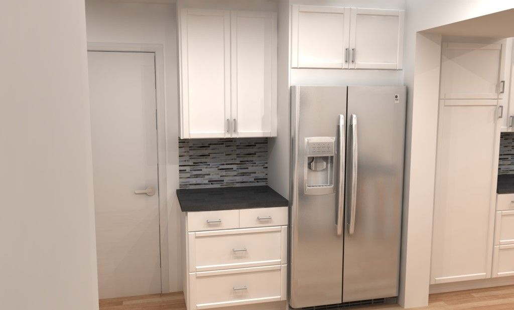 Fridge Area Counter Space Pantry Pantry Cabinet Tall Pantry Cabinet Kitchen Pantry Storage Cabinet