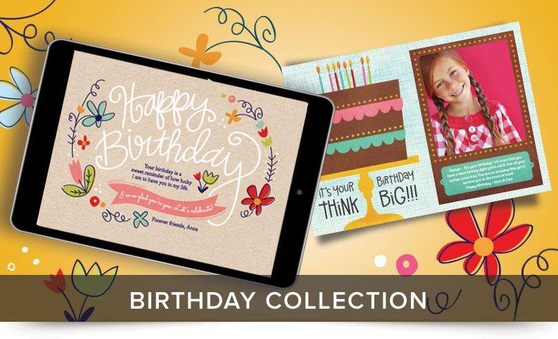 Free Birthday invitations Greetings Invitations Collages and – Birthday Invitations Greetings
