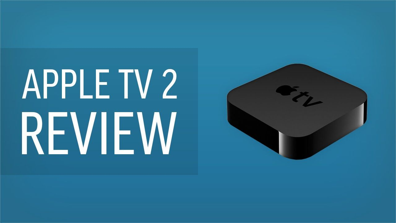 In this video I unbox the Apple TV 2 and give a quick overview of how it works.