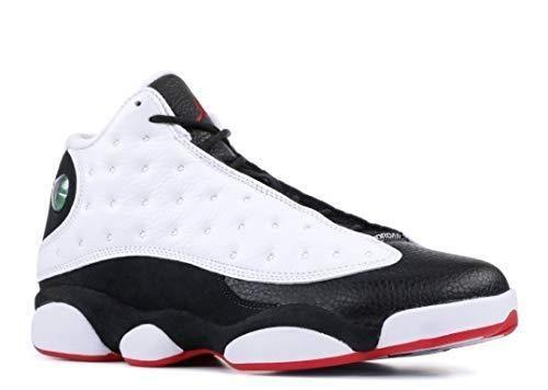 best sneakers 93704 ff318 eBay  Sponsored Air Jordan 13 Retro He Got Game Men s Shoes White True red  Black 414571-104 13
