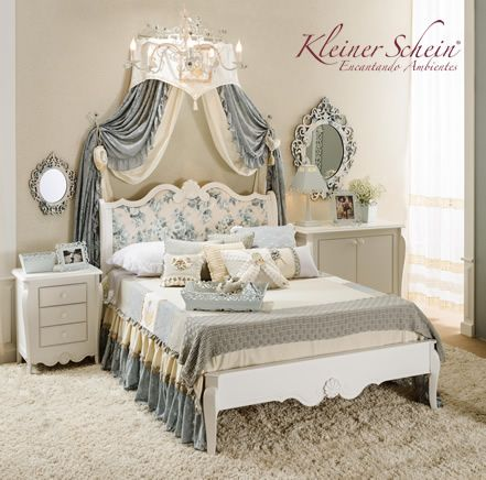 quarto de casal proven al riviera chateau blanc m veis proven ais decor pinterest m veis. Black Bedroom Furniture Sets. Home Design Ideas