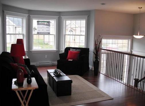 Split Level Home Dartmouth Ns Living Room Furniture Showroom