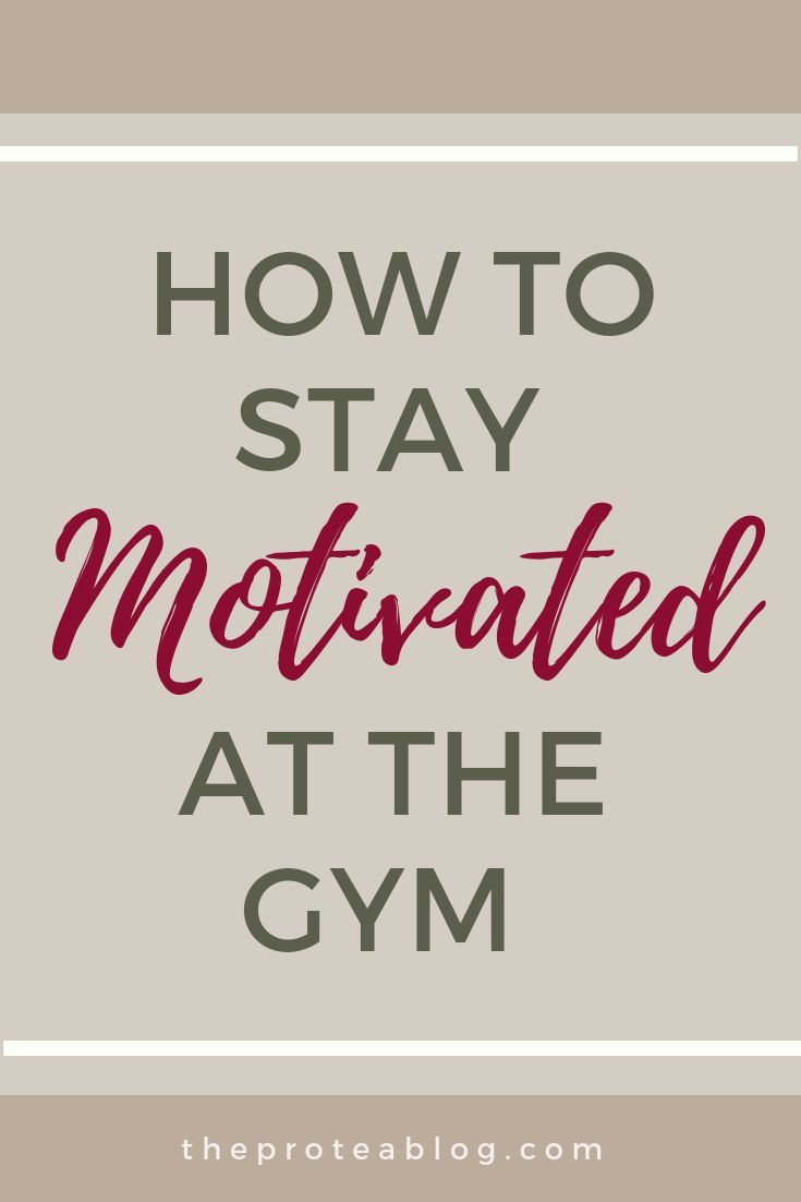 How To Stay Motivated At The Gym: Quick Tips   - EXERCISE & FITNESS - #Exercise #Fitness #Gym #Motiv...
