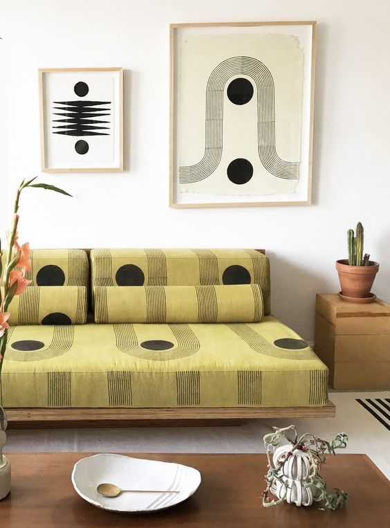 Dekor Mobel \u2013 Einige Gute Beispiele für Kunsthandwerk für Wohnzimmer