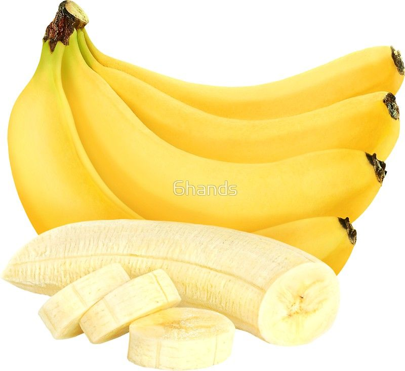 Bunch Of Bananas Fruit Superfruit Banana