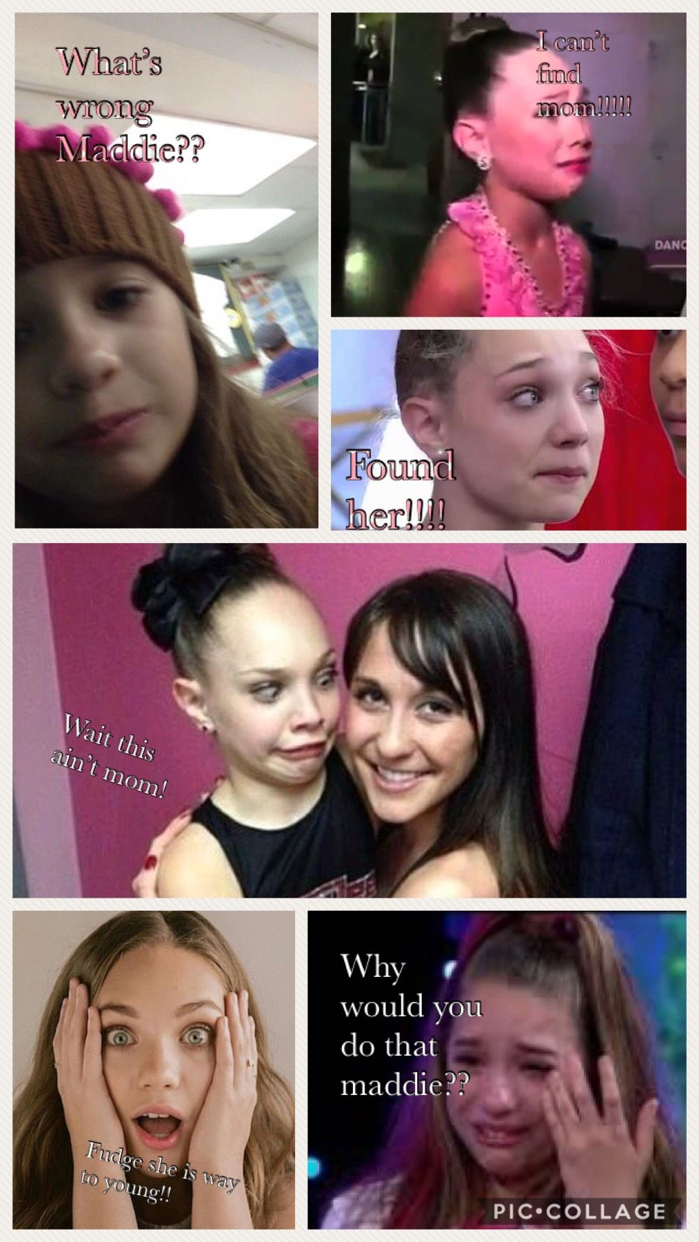Pin By Angela Eason On Dance Moms Funny Stuff Dance Moms Memes Dance Moms Moments Dance Moms Funny