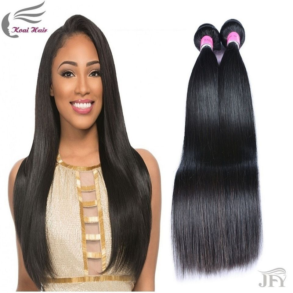 Hot Sale Large Stock Free Sample Hair Bundles Malaysian Hair Weave