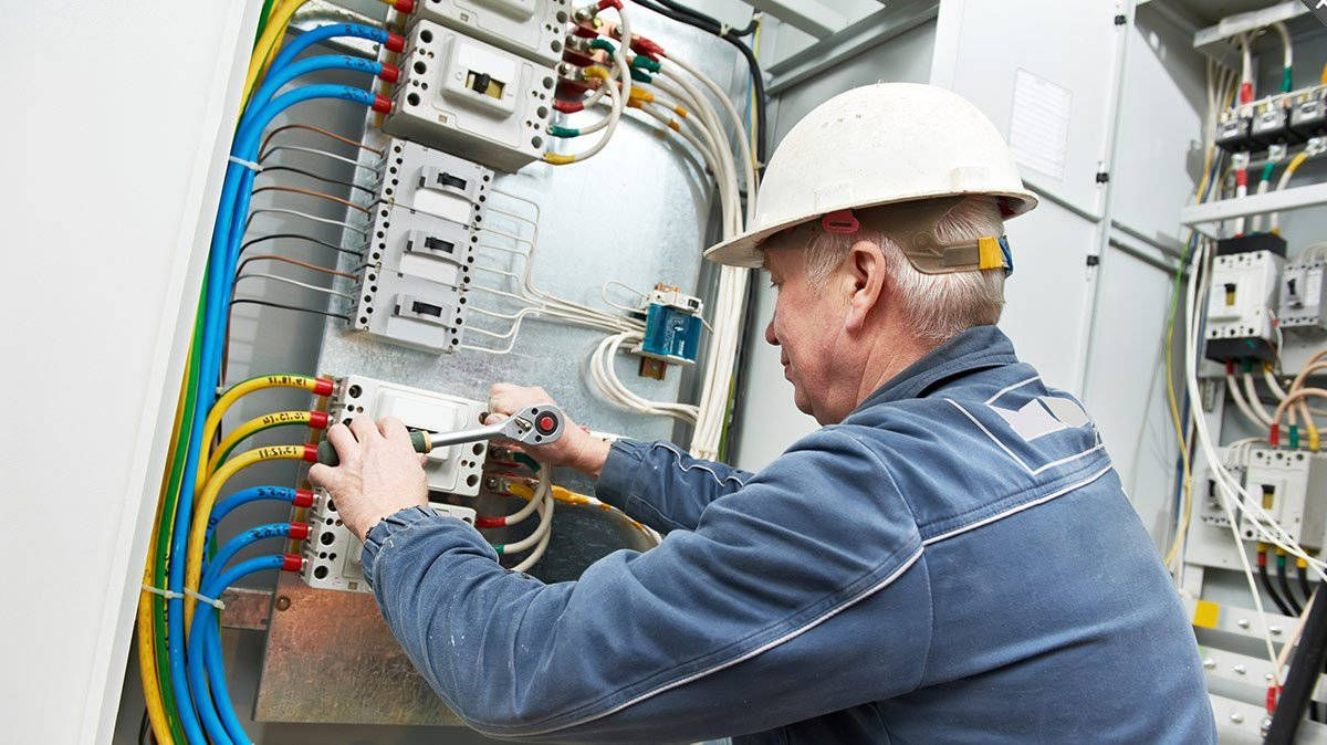 Gown S Electrical Service Auto Electrician Services Electrician Services Electrician Work Commercial Electrician