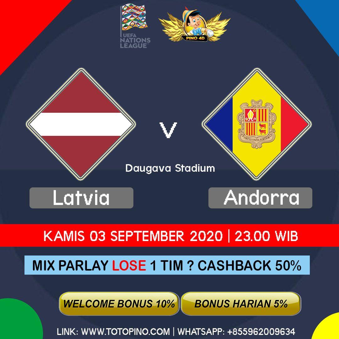Uefa Nations League League D Group 1 In 2020 National League Cashback