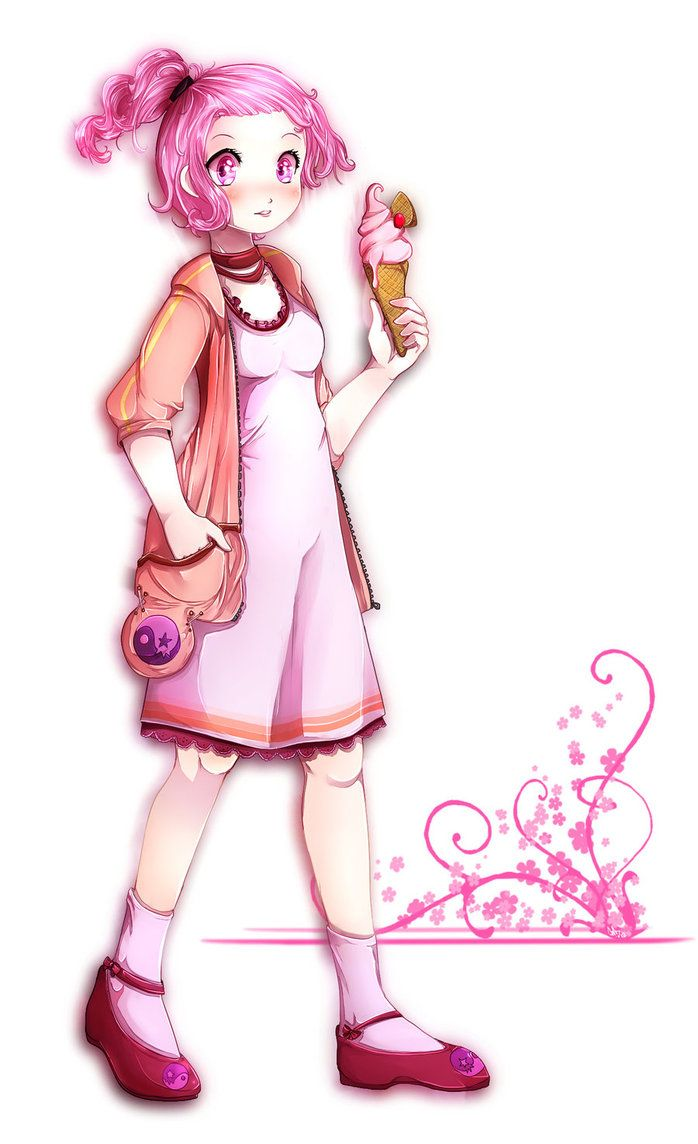 Pink Evanescence by LohiAxel on DeviantArt