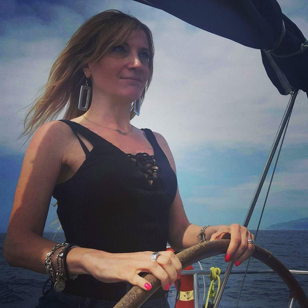 #favignana#lovesicily#sicilianelcuore#sky#sea#sailingbackhome#wind#vento#sole#mare#marsala#sailboat# by tere_sciarry