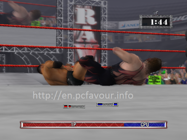 WWE RAW PC Game Free Downloads Wrestling games, Wwe