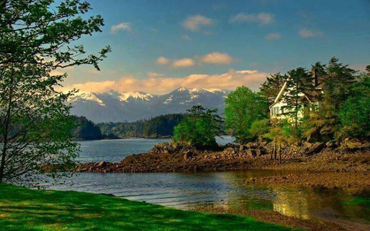 Image For Enchanting Sitka Alaska Wallpaper HD 2014