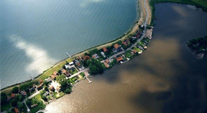 The Lake House, Uitdam - Bedandbreakfast.nl