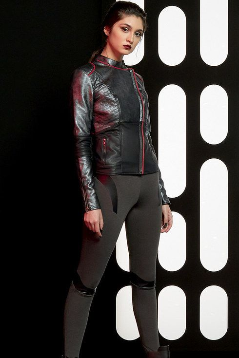 "This New ""Star Wars"" Clothing Line Is Size-Inclusive And Badass"