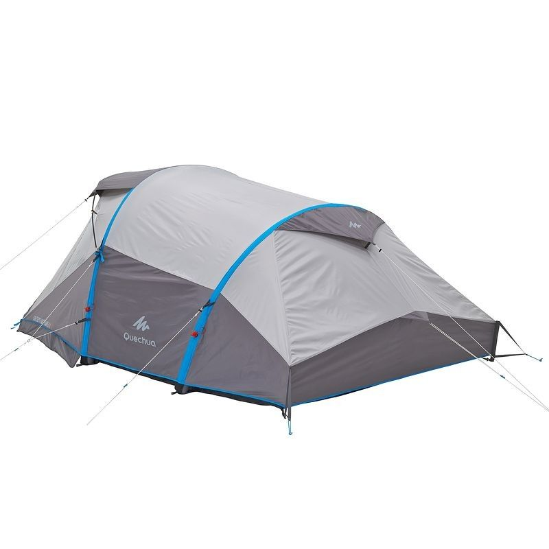 Quechua tent · Air seconds family 4 sátor - | Decathlon  sc 1 st  Pinterest : decathlon quechua tent - memphite.com